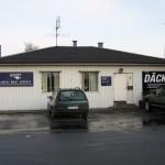 Vårt kontor
